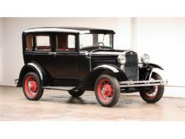 Picture of '31 Model A - QRB1