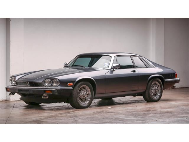 Picture of '90 XJS - QRB2