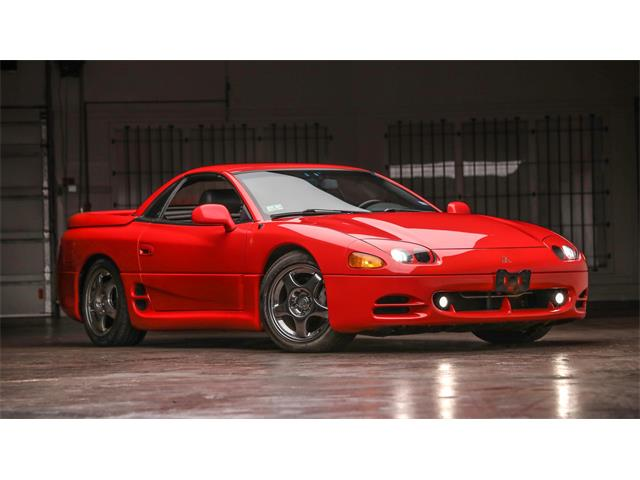 Picture of '95 3000GT VR4 - QRB6
