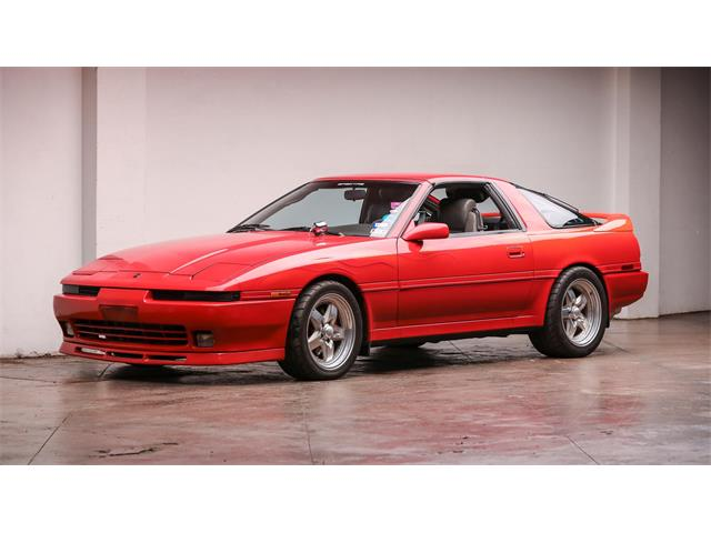 Picture of '89 Supra - QRB8