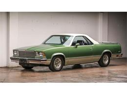 Picture of '85 El Camino - QRB9