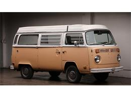 Picture of '72 Westfalia Camper - QRBB
