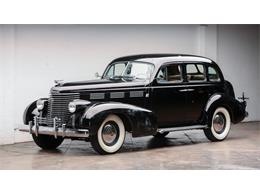 Picture of '38 Series 60 - QRBK