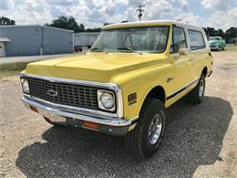 Picture of '72 Blazer - QRCB