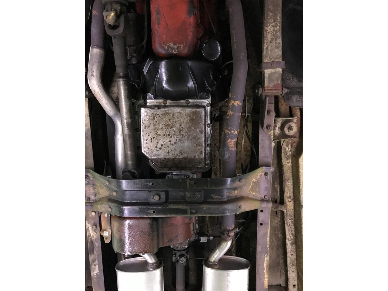 Large Picture of '72 Blazer - QRCB