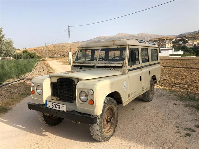 Picture of 1979 Series IIA located in Malaga Malaga Offered by  - QRCE