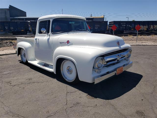 1956 Ford F100 for Sale on ClassicCars com on ClassicCars com