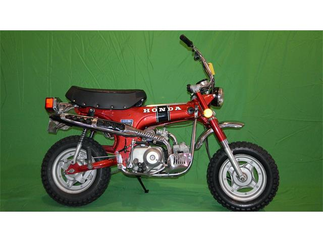Picture of '72 Minibike - $3,500.00 Offered by  - QRCW