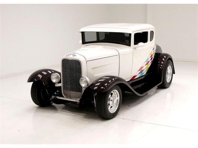 Picture of '31 Model A - QRCX