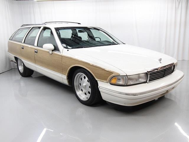 Picture of '93 Caprice - $8,999.00 - QRD3
