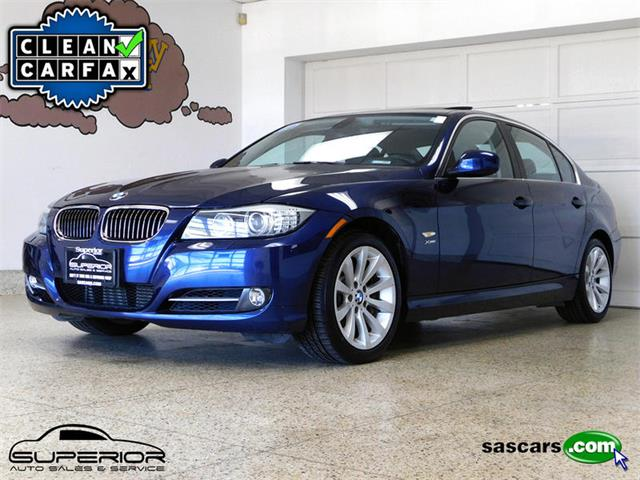 Picture of '11 3 Series - $15,965.00 Offered by  - QRDD