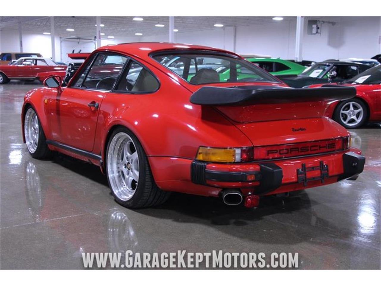 Large Picture of '82 911 - QRDG
