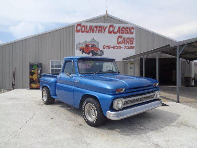 Picture of '66 C/K 10 - QRDN