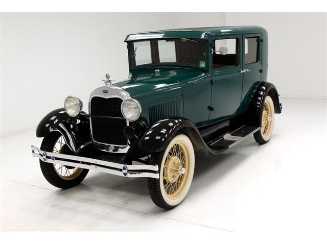 Picture of '29 Model A - QLG6