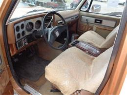 Picture of 1979 GMC Jimmy - $10,950.00 Offered by Country Classic Cars - QRDP