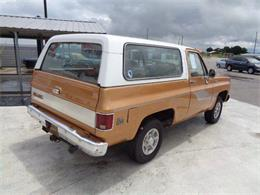 Picture of 1979 GMC Jimmy located in Staunton Illinois - QRDP
