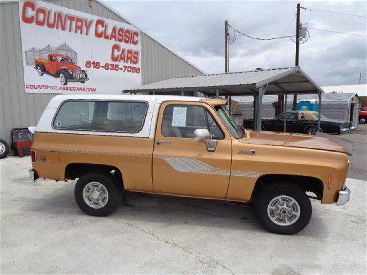Large Picture of 1979 Jimmy - $10,950.00 Offered by Country Classic Cars - QRDP