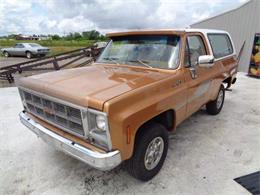 Picture of 1979 Jimmy - $10,950.00 Offered by Country Classic Cars - QRDP