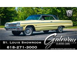 Picture of Classic 1964 Impala located in Illinois - $45,000.00 - QRDR