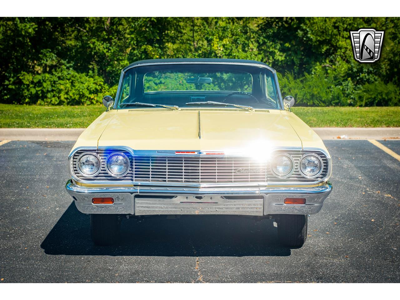 Large Picture of Classic '64 Chevrolet Impala - $45,000.00 - QRDR