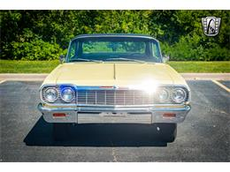 Picture of Classic '64 Chevrolet Impala located in O'Fallon Illinois - $45,000.00 - QRDR