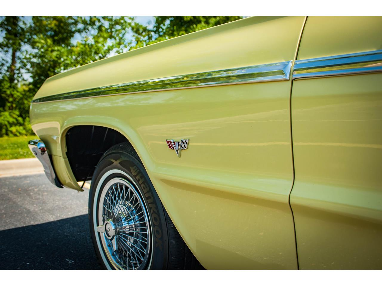 Large Picture of 1964 Impala located in O'Fallon Illinois Offered by Gateway Classic Cars - St. Louis - QRDR