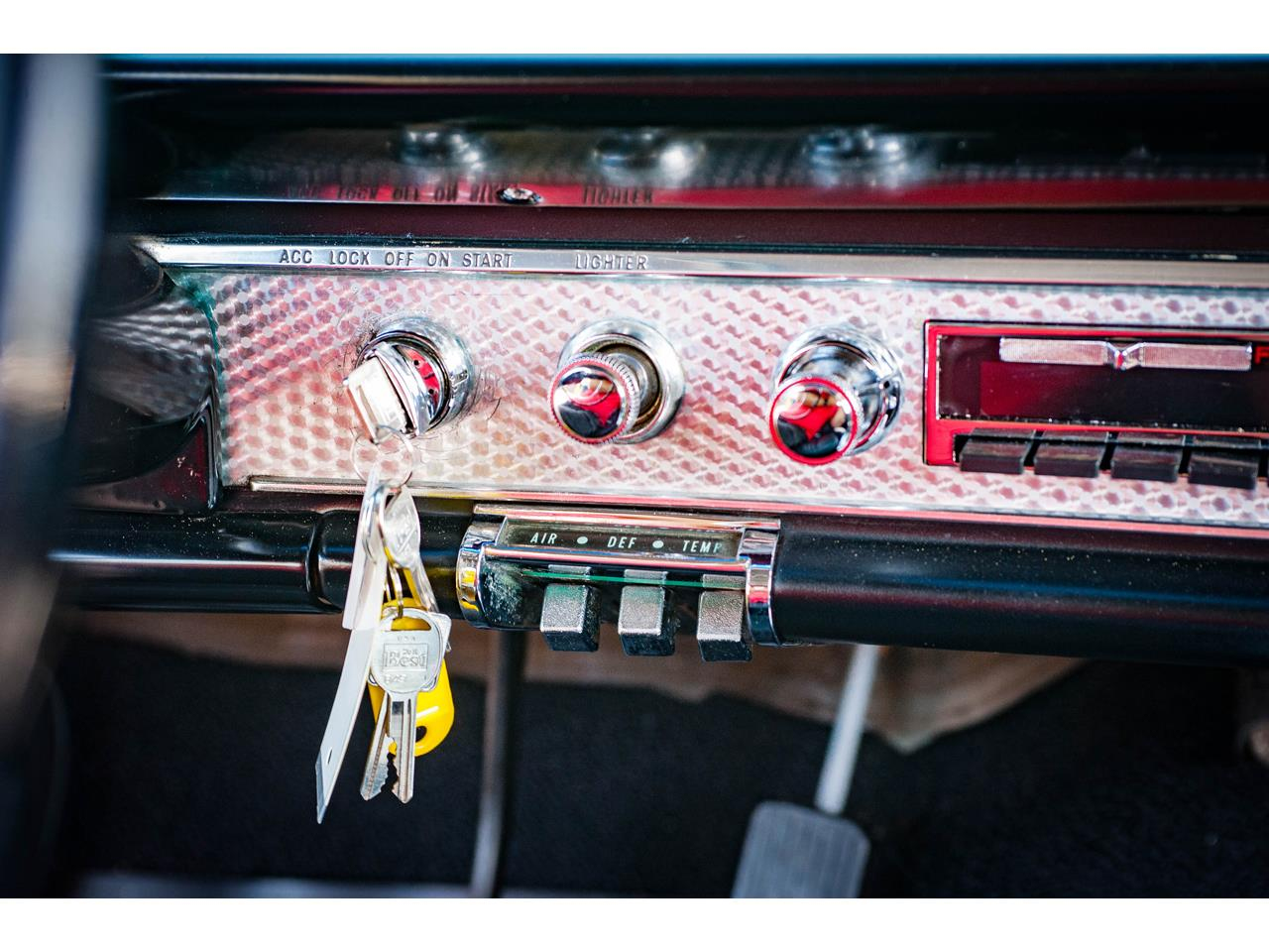 Large Picture of 1964 Chevrolet Impala - $45,000.00 Offered by Gateway Classic Cars - St. Louis - QRDR