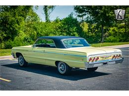 Picture of Classic '64 Impala - $45,000.00 Offered by Gateway Classic Cars - St. Louis - QRDR