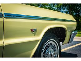 Picture of Classic 1964 Impala Offered by Gateway Classic Cars - St. Louis - QRDR