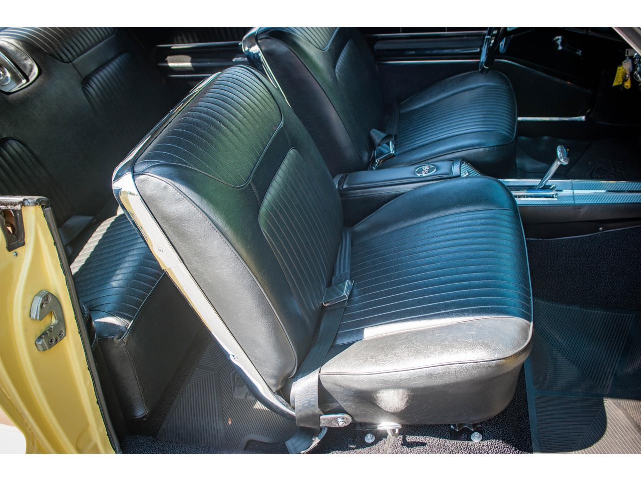 Large Picture of '64 Impala - $45,000.00 Offered by Gateway Classic Cars - St. Louis - QRDR