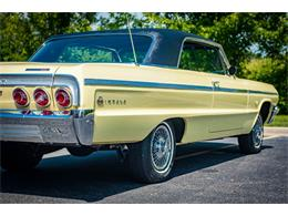 Picture of Classic 1964 Impala - $45,000.00 Offered by Gateway Classic Cars - St. Louis - QRDR