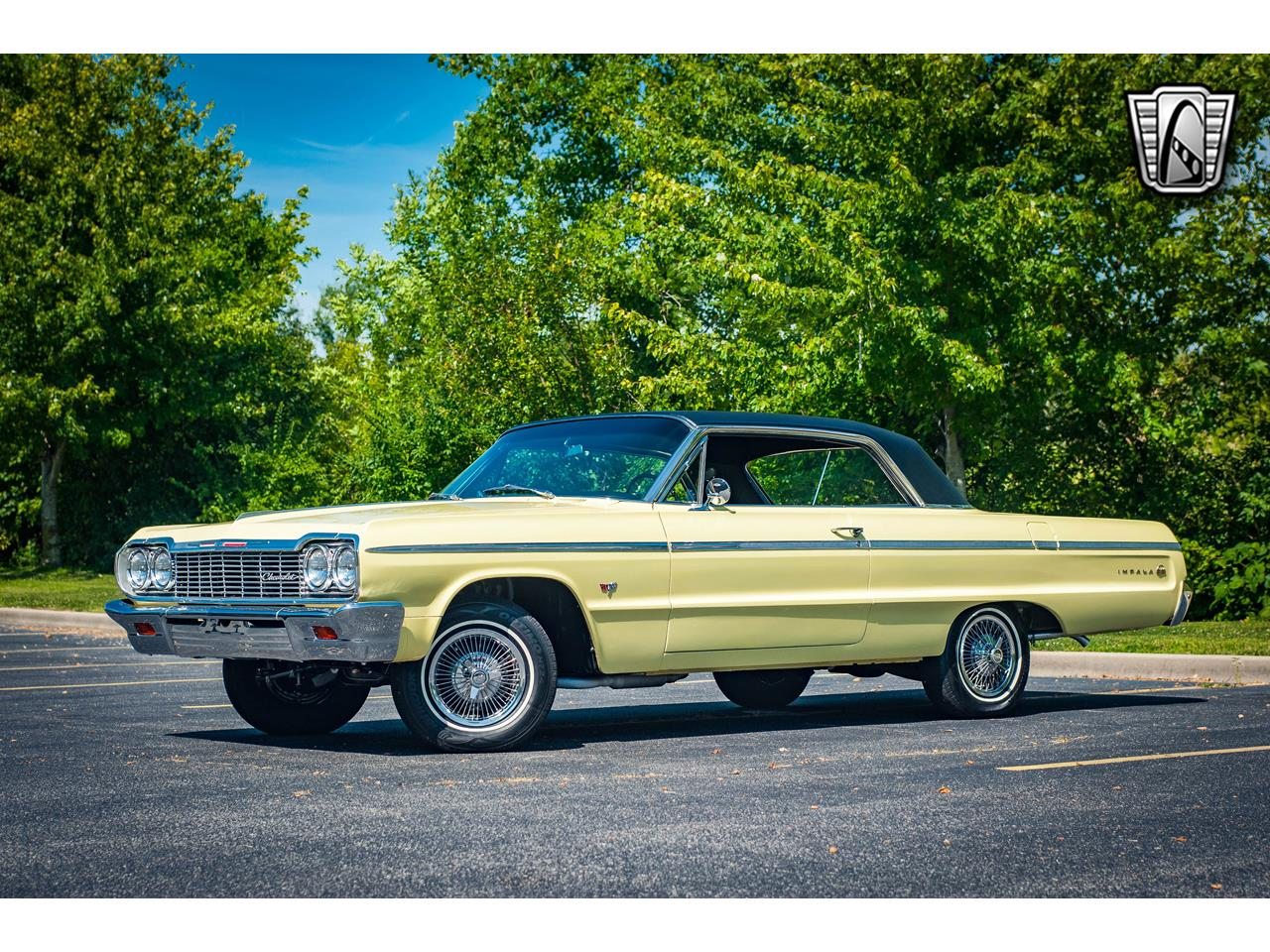 Large Picture of Classic 1964 Impala located in O'Fallon Illinois - $45,000.00 - QRDR