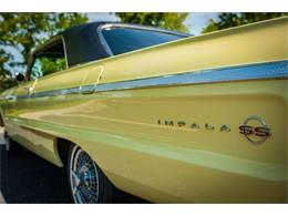 Picture of '64 Chevrolet Impala located in Illinois - $45,000.00 - QRDR