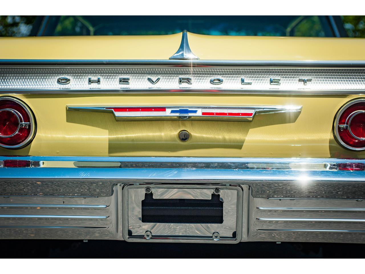 Large Picture of Classic '64 Impala - $45,000.00 Offered by Gateway Classic Cars - St. Louis - QRDR