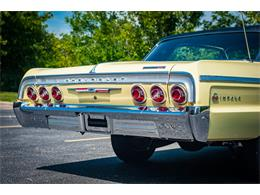 Picture of 1964 Chevrolet Impala located in Illinois Offered by Gateway Classic Cars - St. Louis - QRDR