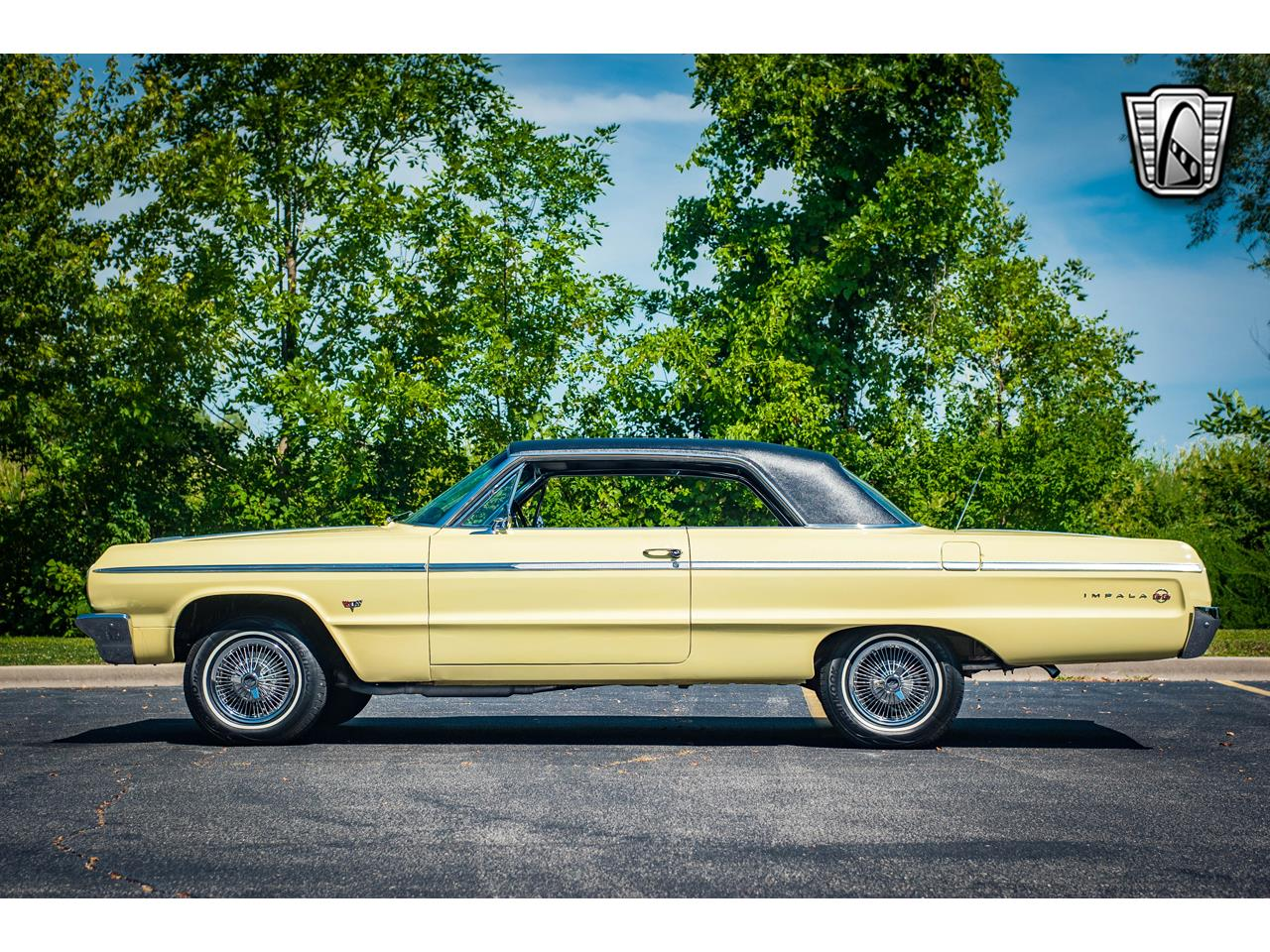 Large Picture of '64 Impala located in Illinois - $45,000.00 - QRDR
