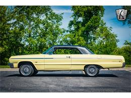 Picture of Classic 1964 Chevrolet Impala located in O'Fallon Illinois - $45,000.00 - QRDR