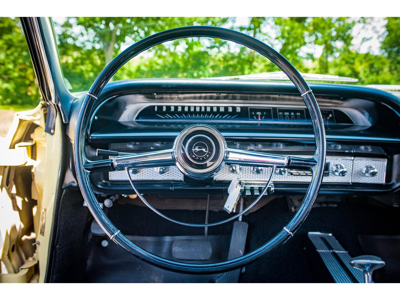 Large Picture of Classic '64 Impala located in Illinois - $45,000.00 - QRDR