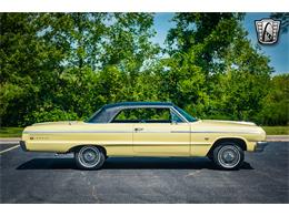 Picture of Classic '64 Chevrolet Impala located in O'Fallon Illinois - QRDR