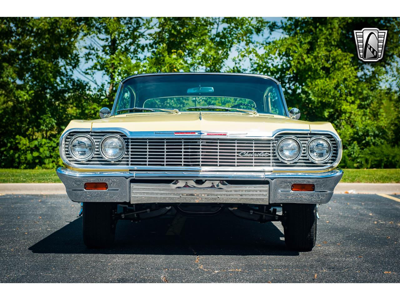 Large Picture of 1964 Impala located in Illinois - $45,000.00 Offered by Gateway Classic Cars - St. Louis - QRDR