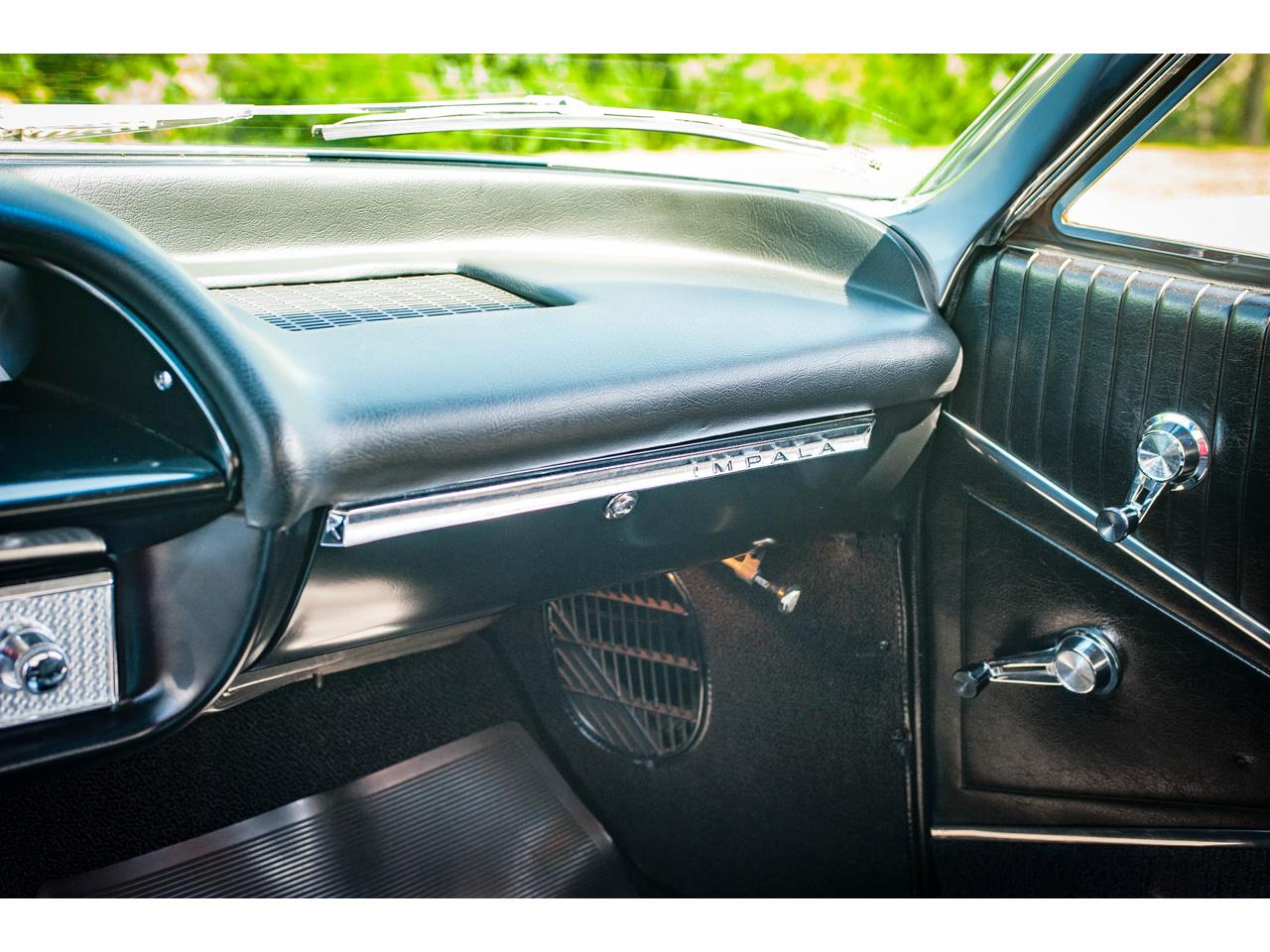 Large Picture of Classic '64 Chevrolet Impala - $45,000.00 Offered by Gateway Classic Cars - St. Louis - QRDR