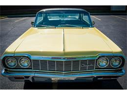 Picture of Classic '64 Chevrolet Impala located in O'Fallon Illinois Offered by Gateway Classic Cars - St. Louis - QRDR