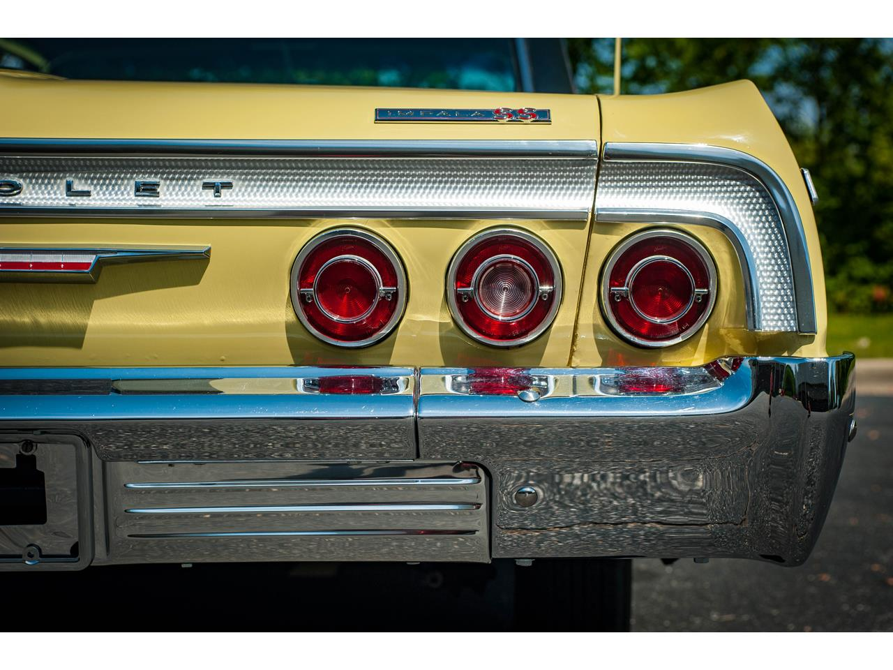 Large Picture of Classic '64 Impala located in O'Fallon Illinois - $45,000.00 - QRDR