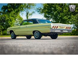 Picture of Classic 1964 Impala located in Illinois - $45,000.00 Offered by Gateway Classic Cars - St. Louis - QRDR