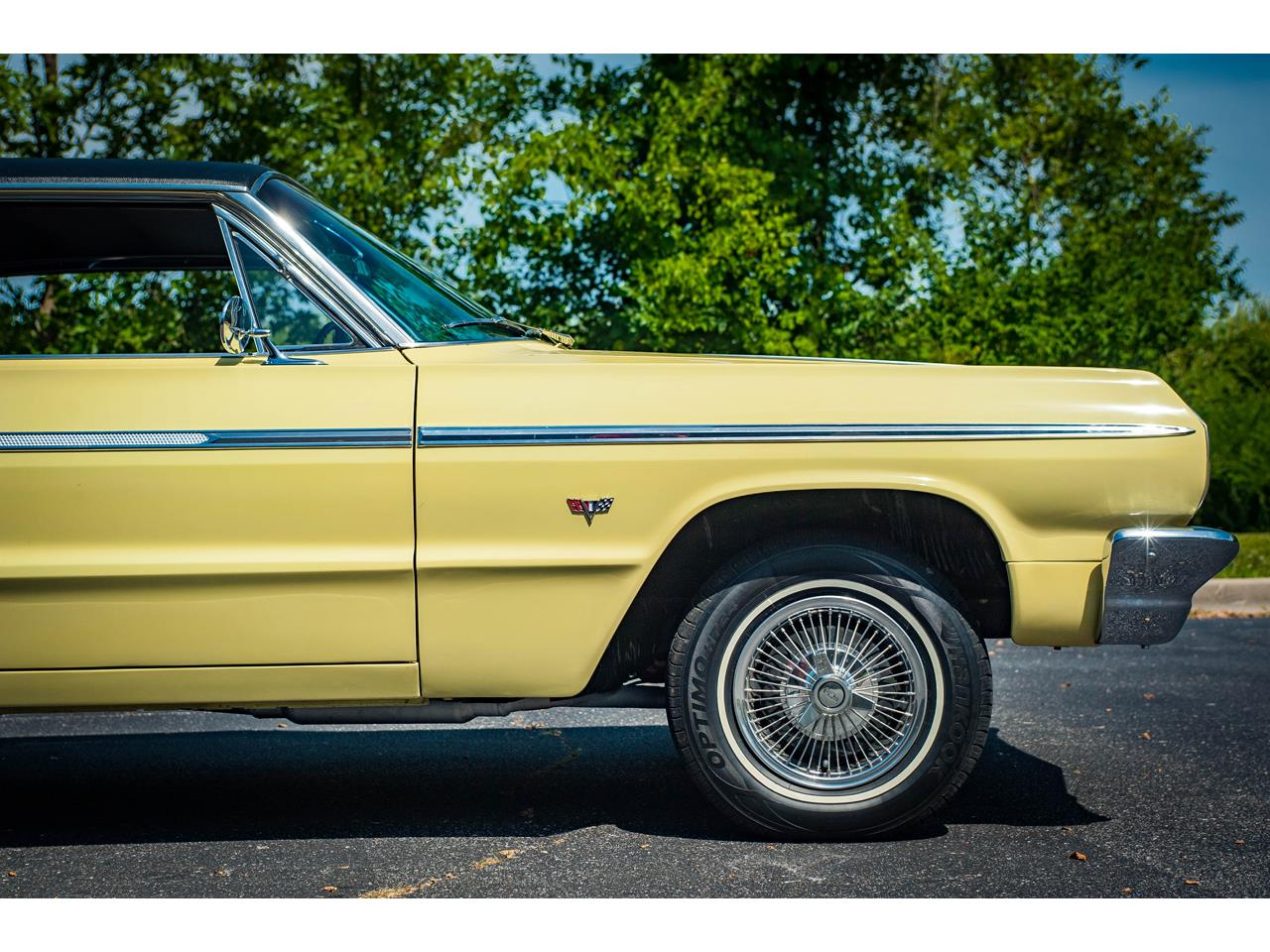 Large Picture of '64 Chevrolet Impala - $45,000.00 - QRDR