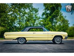 Picture of '64 Chevrolet Impala located in O'Fallon Illinois - $45,000.00 Offered by Gateway Classic Cars - St. Louis - QRDR