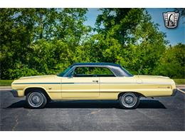 Picture of Classic '64 Impala Offered by Gateway Classic Cars - St. Louis - QRDR