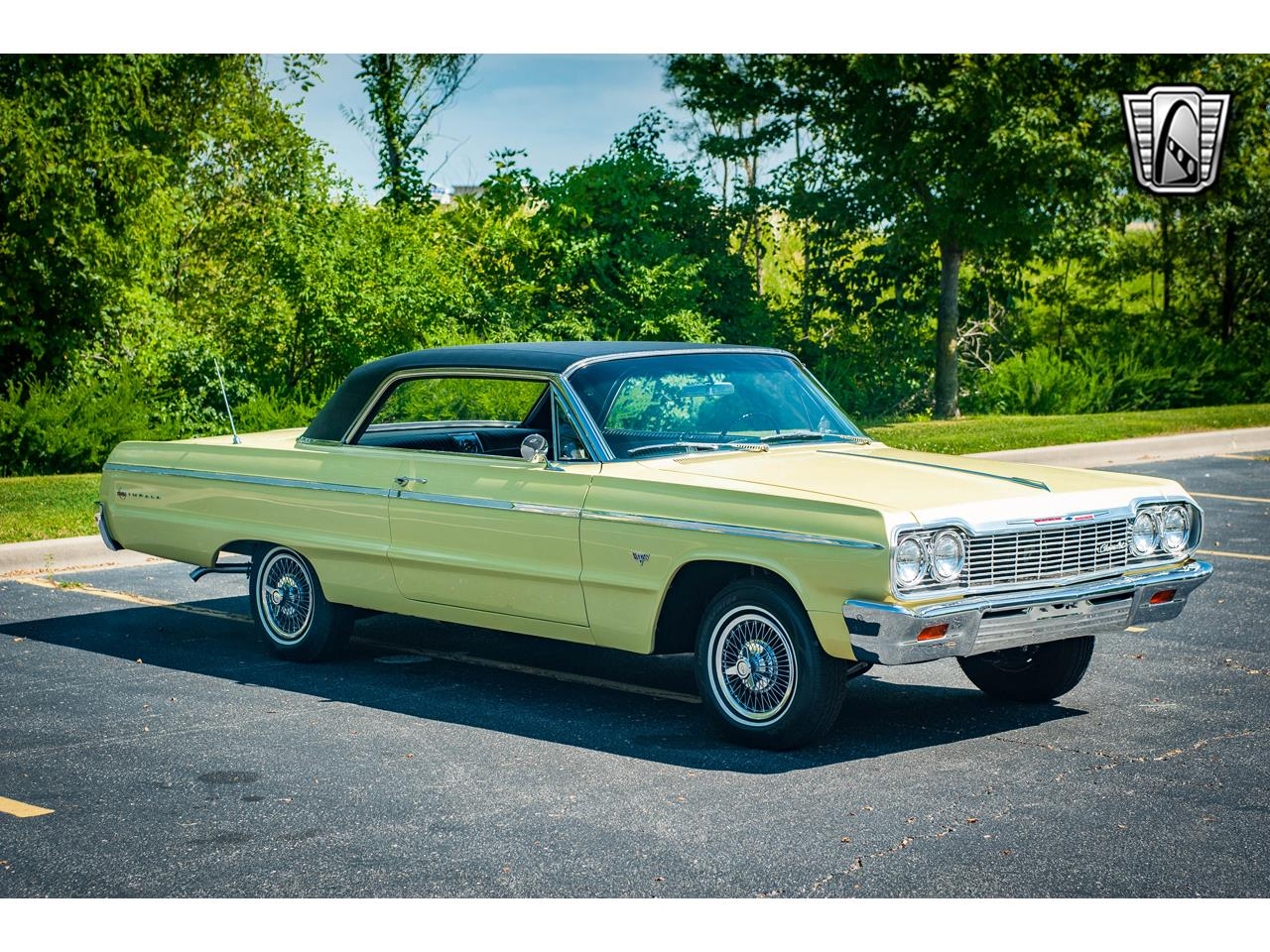 Large Picture of '64 Impala - $45,000.00 - QRDR