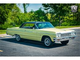 Picture of 1964 Impala located in O'Fallon Illinois - $45,000.00 Offered by Gateway Classic Cars - St. Louis - QRDR