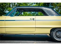 Picture of Classic 1964 Chevrolet Impala Offered by Gateway Classic Cars - St. Louis - QRDR